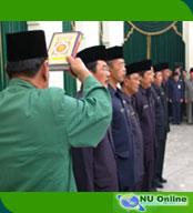 KH Tolhah Hasan Dianugerahi Gelar Doktor Honoris Causa