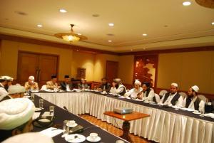 NU Sambut Kunjungan Ulama Afganistan ke Indonesia