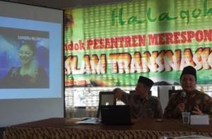 Rekam, Upload Dakwah Aswaja lewat Youtube dan Media Sosial!