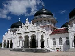 Masjid Baiturrahman Akan Jadi Ikon Internasional