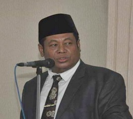 PBNU Apresiasi Pola Perekrutan Kabinet Jokowi