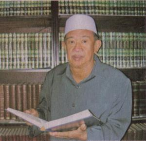Hakikat Bid'ah menurut Muallim Syafii Hadzami