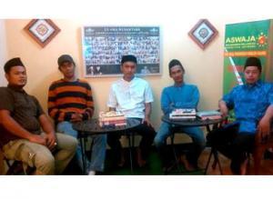 Film Santri Backpacker Siap Tayang di AswajaTV