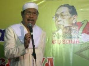 KH Tolchah Hasan Berkisah Kepemimpinan Gus Dur Saat Konflik Ambon