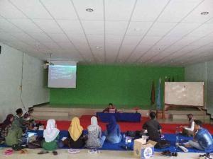 Pusat Studi Peace Promotion Staimafa Pati Tingkatkan Kapasitas Mahasiswa