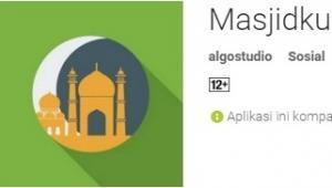 Masjidku Luncurkan Dukungan Website Gratis untuk Masjid