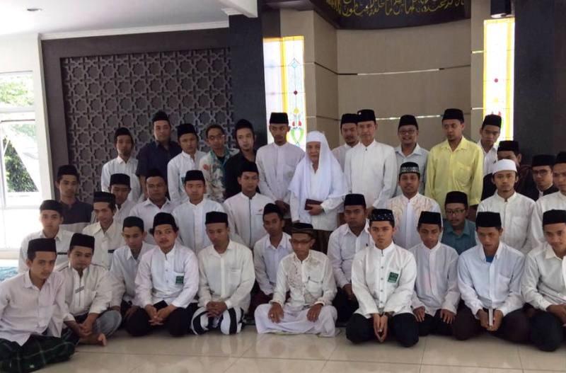 Mahasiswa Tarekat Malang Ajak Pesuluk Berpikir Maju Berbasis Tasawuf