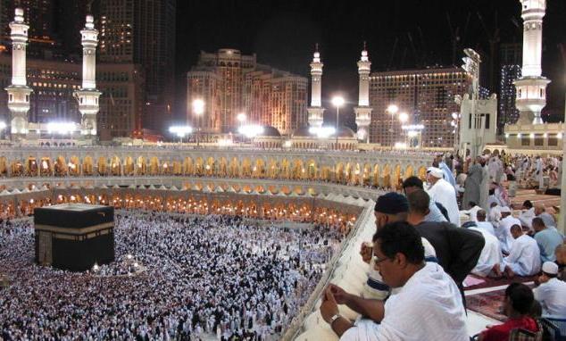 Jangan Memaksakan Diri Berangkat Haji!