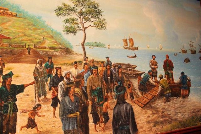 Sejarah Awal Islam Masuk Di Maluku