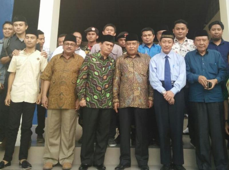 Ini Tantangan Bangsa Indonesia Menurut Kiai Said