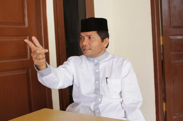 NU Aceh Imbau Nahdliyin Maksimal Bantu Korban Gempa