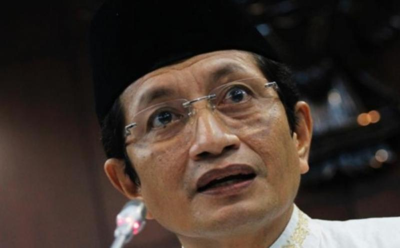 "Imam Besar Istiqlal: Jangan Sampai Islam Ramah Dirusak ""Garis Keras"""