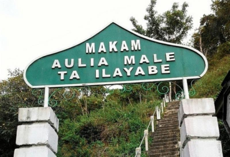 Aulia Male Ta Ilayabe Penyebar Awal Islam di Gorontalo