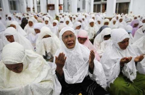 Dosa-dosa yang Tak Diampuni di Malam Nisfu Sya'ban