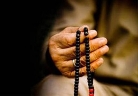 Doa saat Terjerat Utang