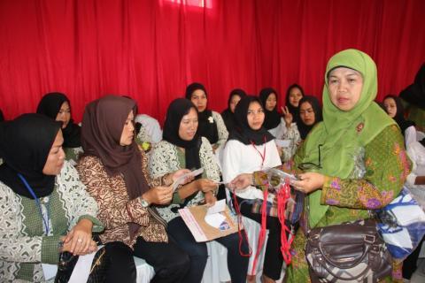 Bupati Bogor: Peningkatan Kesejahteraan Bagian dari Pemenuhan HAM