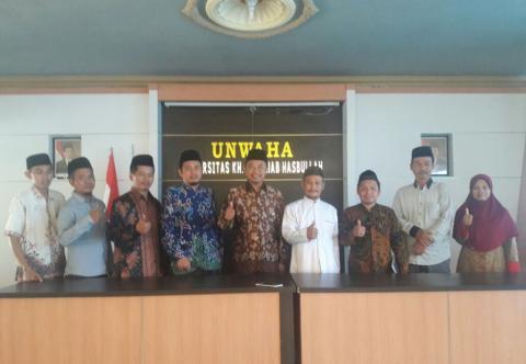 Pesantren Nurul Jadid Segera Kembangkan Universitas Berbasis Pesantren