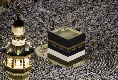 Dua Pelajaran dari Orang yang Gagal Naik Haji