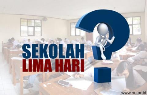 Sejumlah Kegiatan Digelar NU Lampung Jelang Rapat Akbar Tolak FDS