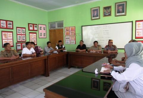 LAZISNU Salurkan 50 Hewan Kurban ke Bogor