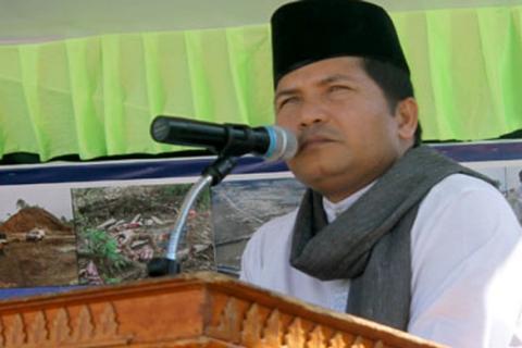 PWNU Aceh Minta Masyarakat Tidak Khawatir Transaksi Bank Syariah