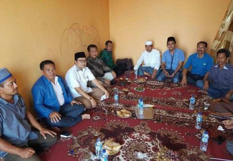 Rumah Bakal Digusur Pemkot Semarang, LPBH PBNU Dampingi Warga Kampung Tambak Lorok