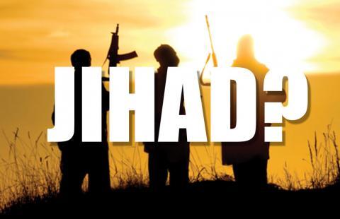 Jihad dan Ketentuan Pengamalannya