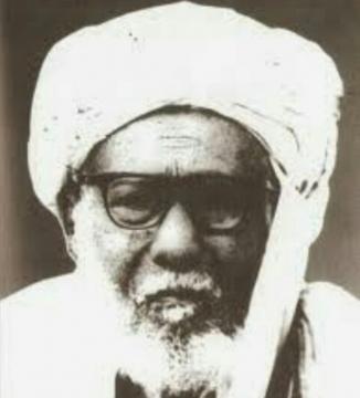 Pesan Habib Ali Kwitang Terkait Lambang NU