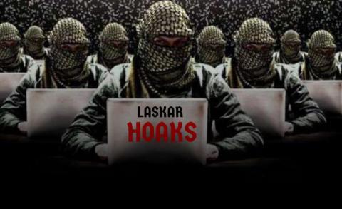 Saat Identitas Muslim Digunakan Menyebar Hoaks