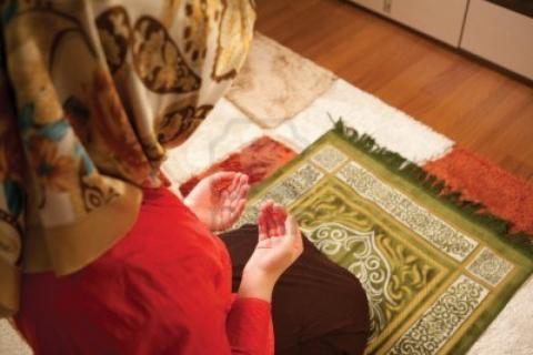 Doa saat Dengar Ramalan Buruk