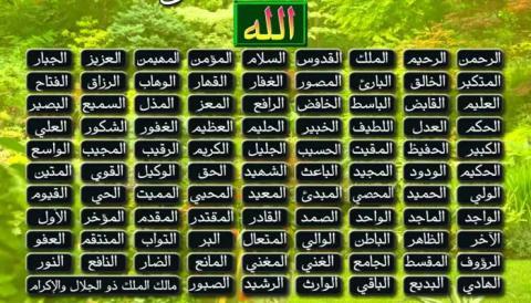 Belajar Dari Tidak Adanya Al Kalim Dalam 99 Asmaul Husna