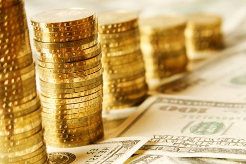 Sejarah Mata Uang Logam dan Uang Kertas