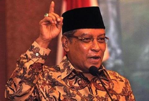 Kang Said: Wali Songo Naikkan Harkat Orang Kecil di Nusantara dengan Ushalli