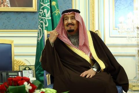 Saudi Reshuffle Kabinet, Angkat Tiga Menteri Baru