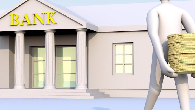 Hukum Pinjam Uang ke Bank untuk Membeli Rumah