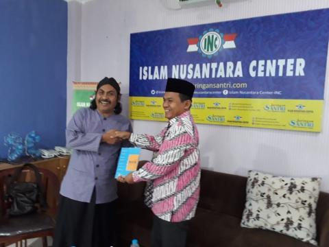 'Jurnal Pegon' dan Upaya Menggali Khazanah Islam Nusantara
