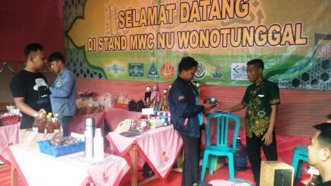 NU Batang Sukses Kembangkan Toko Nusantara