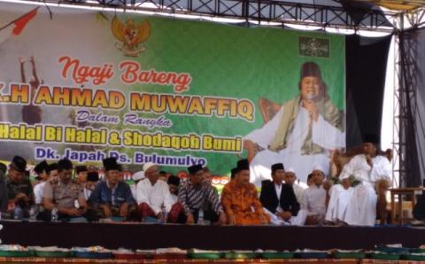 Gus Muwafiq Jelaskan Asal-usul Sedekah Bumi hingga Ziarah Haji