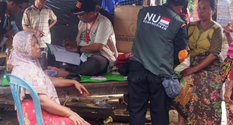 Memulihkan Lombok, Memulihkan Kemanusiaan