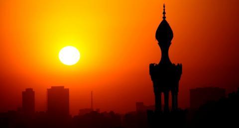Khutbah Jumat: Menyerap Pelajaran Penting Tahun Baru Hijriah