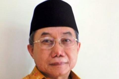Korupsi Anggota DPR Diawali Dana Kampanye Mahal