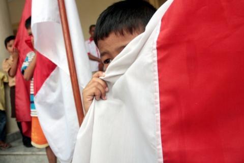Status Indonesia sebagai Negeri Islam dalam Kajian Fiqih Hanafi