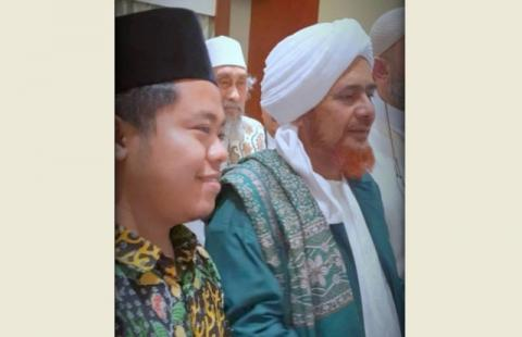 Pandangan Habib Umar soal Kebangsaan