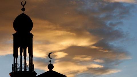 Pria AS Dipenjara 24 Tahun Setelah Membakar Masjid