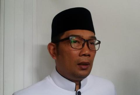 Gubernur Jabar: Indonesia Merdeka Atas Peran Santri