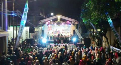 Wali Kota Surabaya:  Hari Santri Menginspirasi untuk Lebih Maju