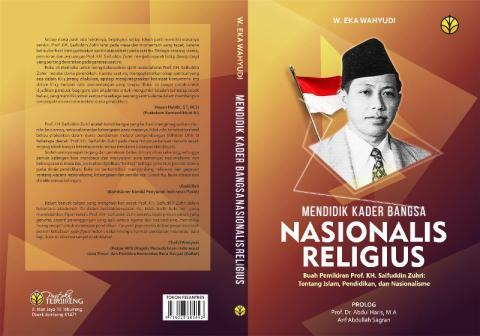 Menyiapkan Generasi Muslim Berkarakter Nasionalis