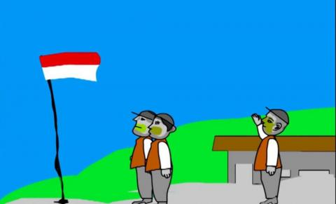 Ambiguitas Bendera