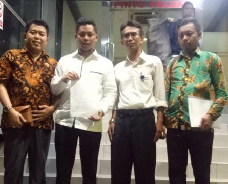 Sebut Banser Sampah, GP Ansor Jakarta Laporkan Seorang Netizen ke Polisi