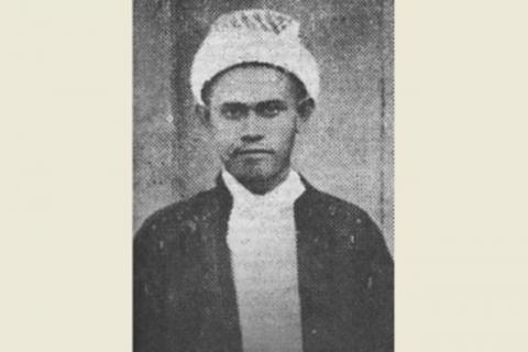 Siapa KH Syam'un, Tokoh Santri yang Dianugerahi Pahlawan Nasional?
